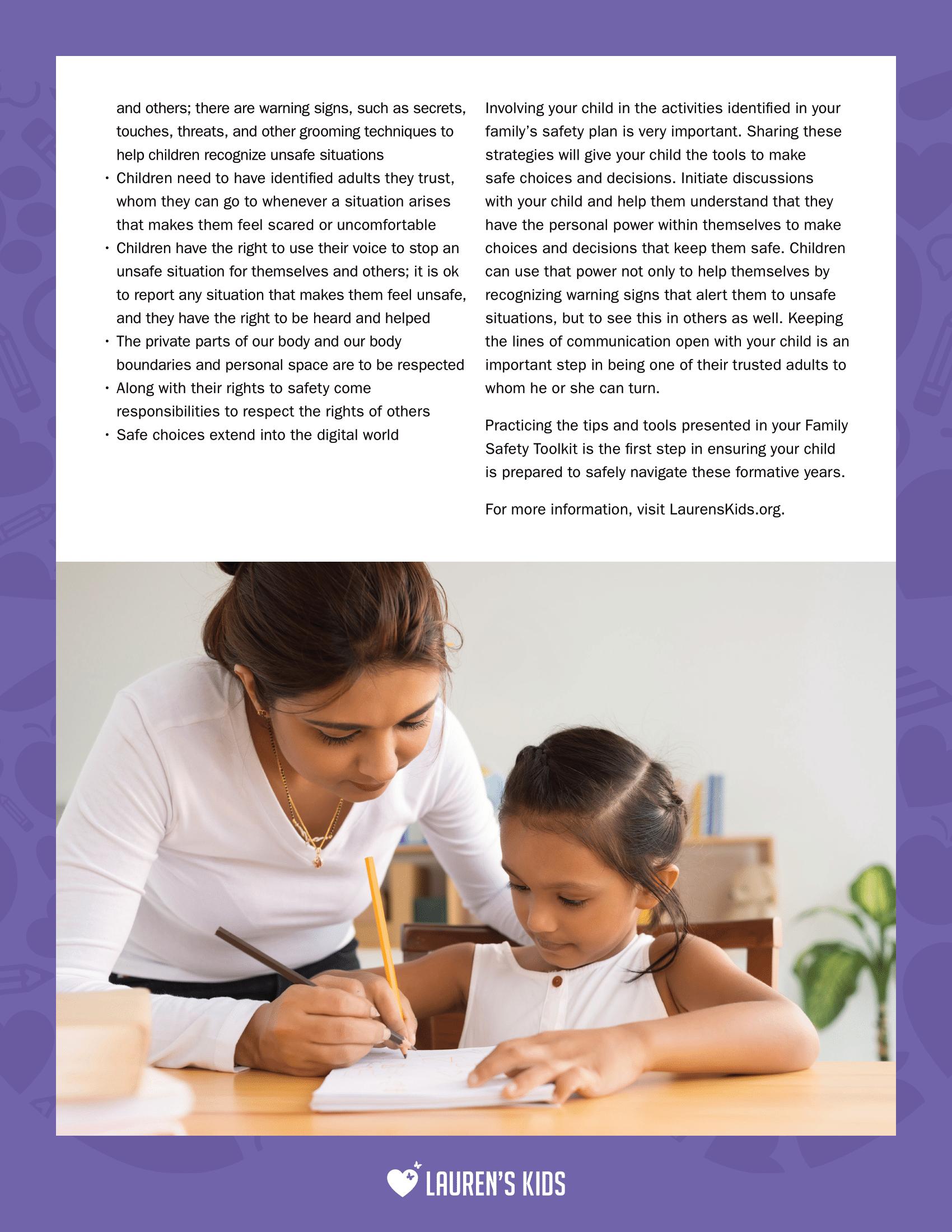 SSF_SafetyPlan_Newsletter_3-5-2